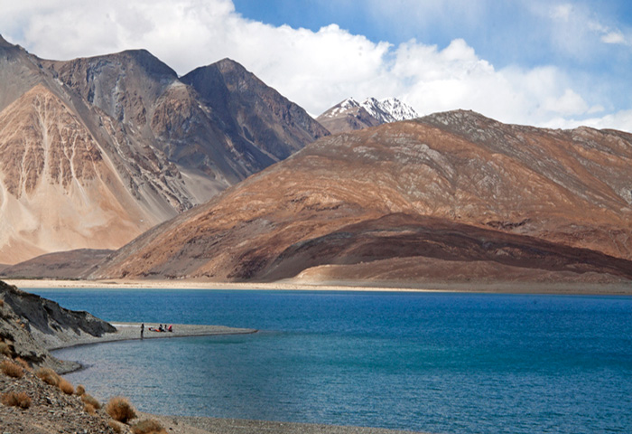 Tour to Ladakh