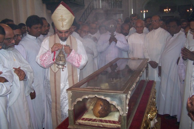 Feast of Francis Xavier