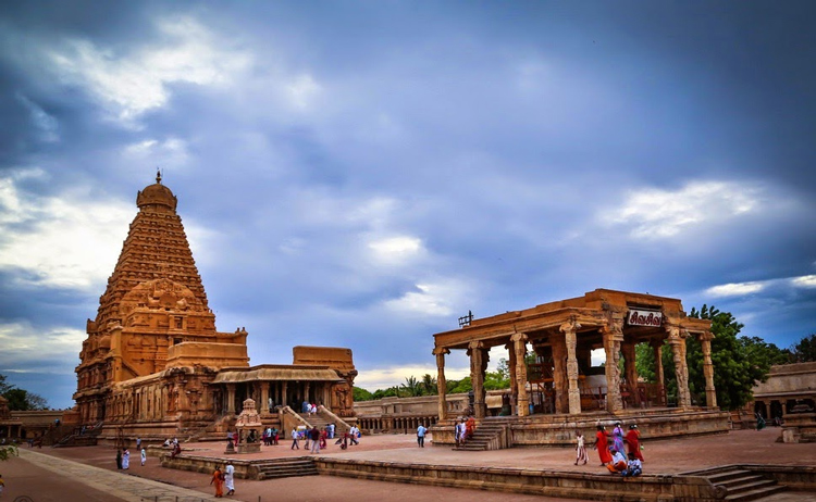 12 Treasures Unrevealing the History and Heritage of Tamil