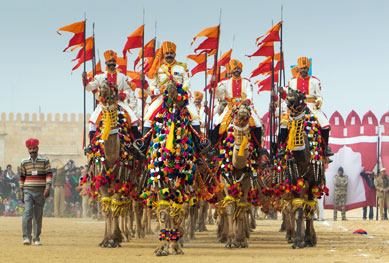 Fairs and Festivals in India | Most Popular Indian Fairs